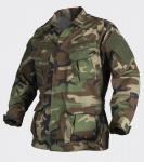 HELIKON-TEX SPECIAL FORCES NEXT SFU JACKE US-WOODLAND